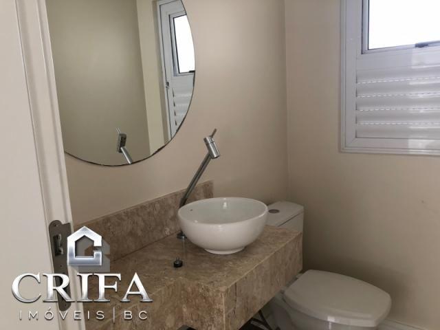 Apartamento no Ed. Terra e Mar, 03 Suítes, Centro, Balneário Camboriú- SC - Foto 9