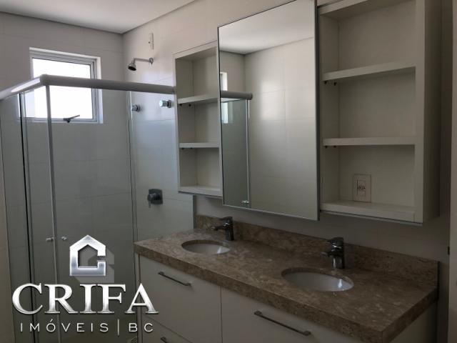 Apartamento no Ed. Terra e Mar, 03 Suítes, Centro, Balneário Camboriú- SC - Foto 11