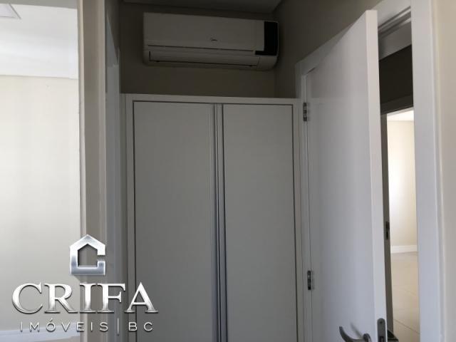 Apartamento no Ed. Terra e Mar, 03 Suítes, Centro, Balneário Camboriú- SC - Foto 14