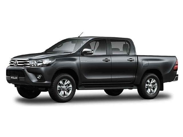Toyota Hilux 2021 2.7 vvt-i flex cd srv 4x4 automático - Foto 6