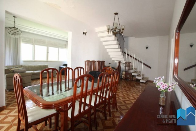Casa a venda 7 quartos, 4 vagas na Miguel Gustavo em Brotas - Foto 9