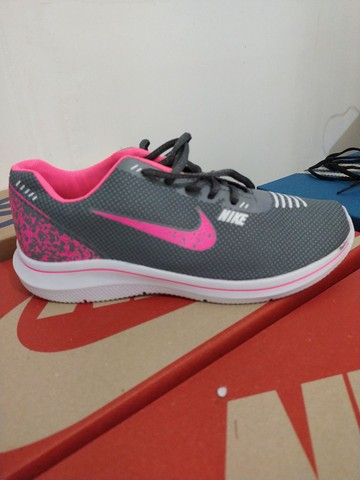 Tenis Nike caminhada