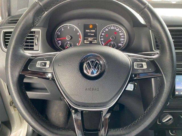 VW Fox Run 1.6 8v - 2017 - Foto 7