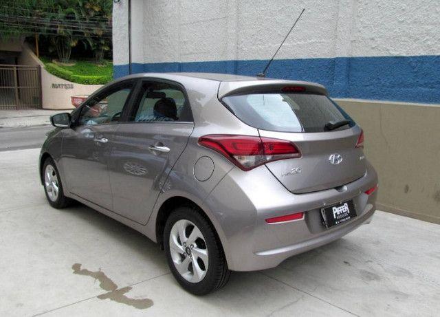 Hyundai Hb20 1.6 Premium Automático 31.000 Km - Foto 4