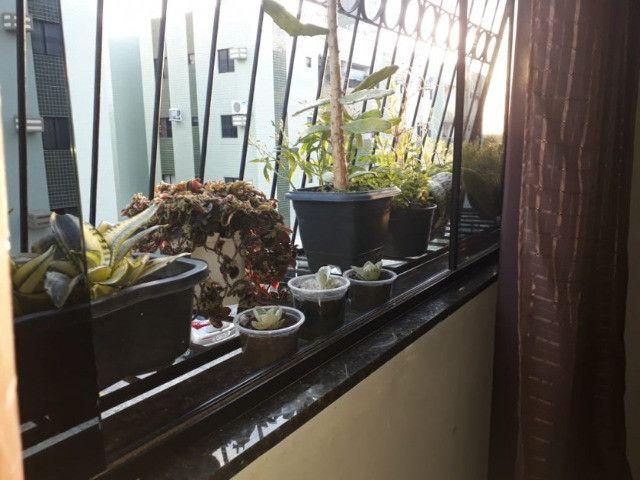 Apartamento em Mangabeira, 02 quartos com suíte - Foto 2
