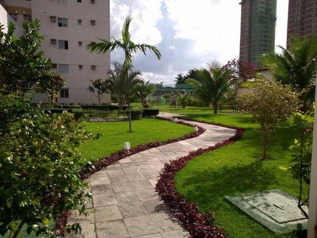 Apartamento para venda tem 55 metros quadrados com 2 quartos em Caxangá - Recife - PE - Foto 11