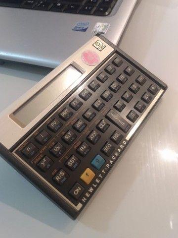 """Calculadora Científica HP """"12C"""" - Foto 3"""
