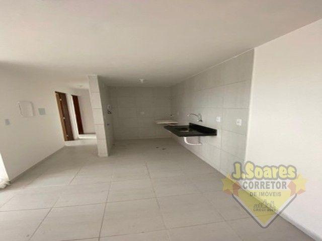 Geisel, 2 quartos, suíte, R$ 650, Aluguel, Apartamento, João Pessoa - Foto 3