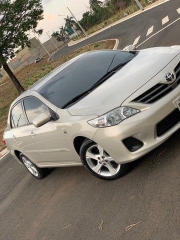 Toyota Corolla Gli 2013 - Foto 16