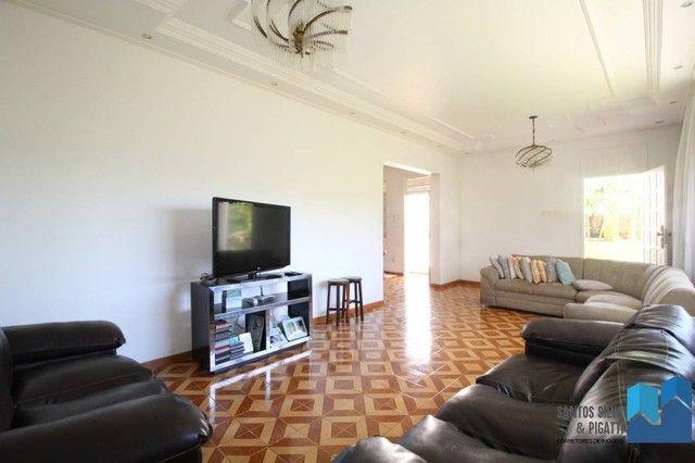 Casa a venda 7 quartos, 4 vagas na Miguel Gustavo em Brotas - Foto 7