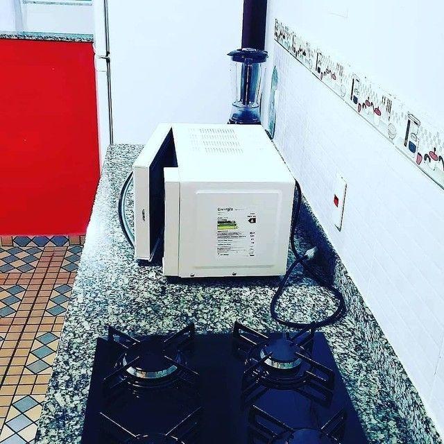 Locação de flats e casa - Ibicuí Mangaratiba  - Foto 10