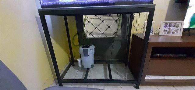 Aquário 200 litros - Foto 4