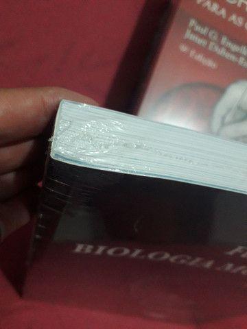 Livro de Biologia Molecular  - George M. Malancinski - Foto 2