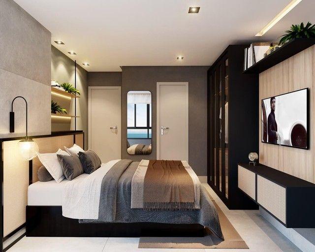 Apartamento com 3 dormitórios à venda, 87 m² por R$ 530.000,00 - Manaíra - João Pessoa/PB - Foto 10