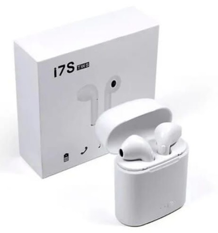 Fone Bluetooth i7s TSW - Foto 3