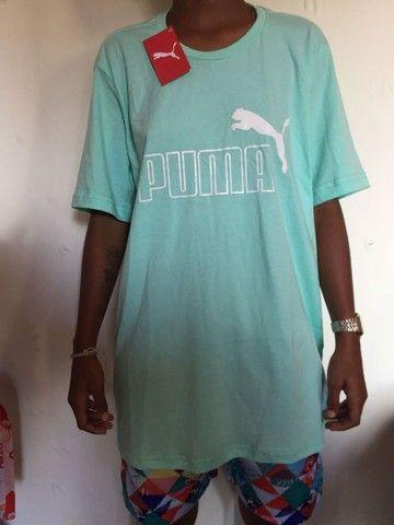 Camisetas Masculinas!!  - Foto 2