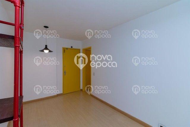 Apartamento à venda com 2 dormitórios em Botafogo, Rio de janeiro cod:BO2AP55743 - Foto 10