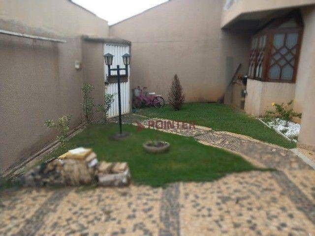 Sobrado com 4 dormitórios à venda, 326 m² por R$ 750.000,00 - Jardim da Luz - Goiânia/GO - Foto 11