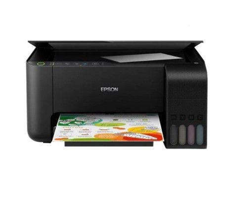 Impressora Epson com wifi, lacradas com garantia de 01 ano. - Foto 2