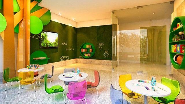 EA. Show de Apartamento 125m² - Edf. Jardins das Orquídeas - Bem Localizado - Foto 7