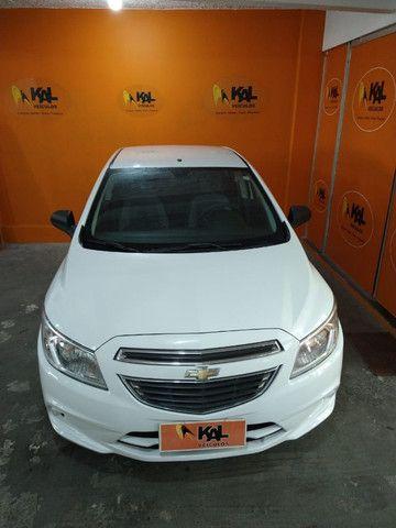 Chevrolet Onix Hatch 1.0 LT 2015