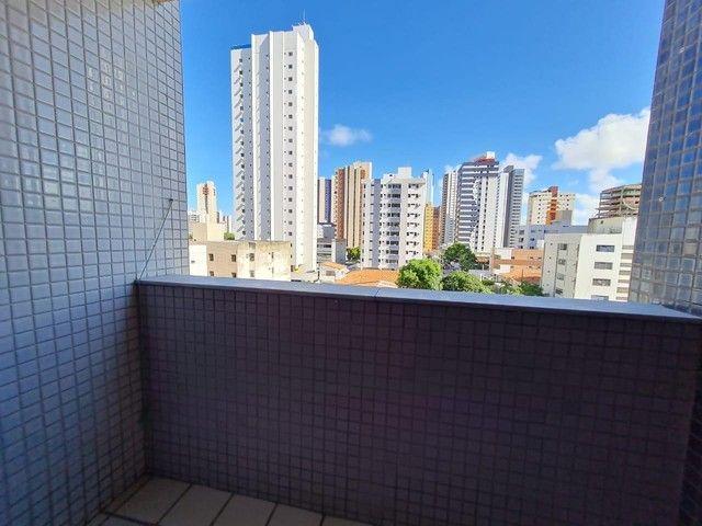 Apartamento com 4 dormitórios à venda, 240 m² por R$ 700.000,00 - Manaíra - João Pessoa/PB - Foto 10