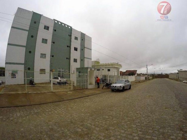 Vendo apartamento excelente e novo no bairro Malvinas, Campina Grande - Foto 2