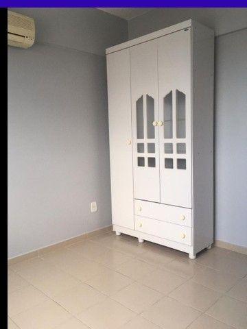 Apartamento com 3 Quartos Parque Dez Condominio ville da Nice