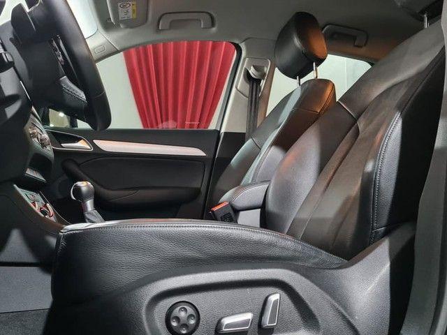 Audi Q3 2018/2018 25.000 KM - Foto 11