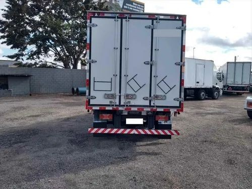 Iveco Daily 45s14 ano 2010<br><br> - Foto 6
