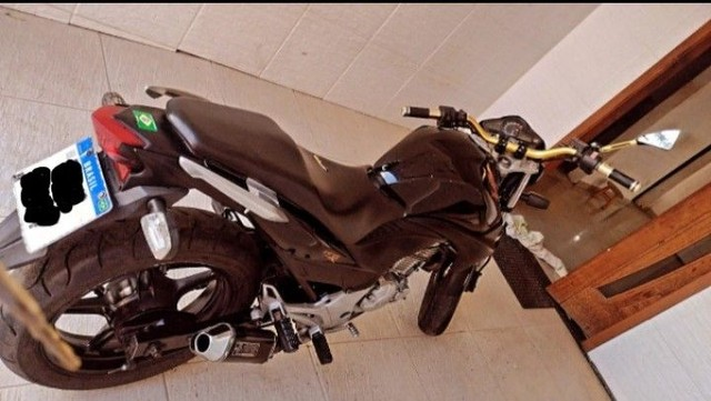 Honda CB 300 - Foto 4