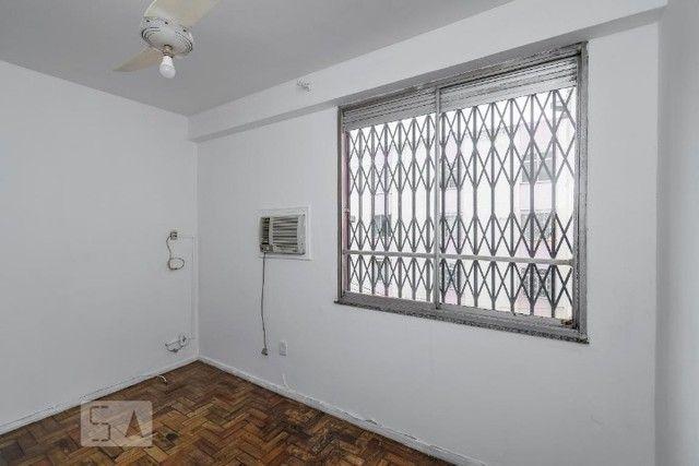 Excelente apartamento 2 quartos, desocupado! Condomínio barato! - Foto 6