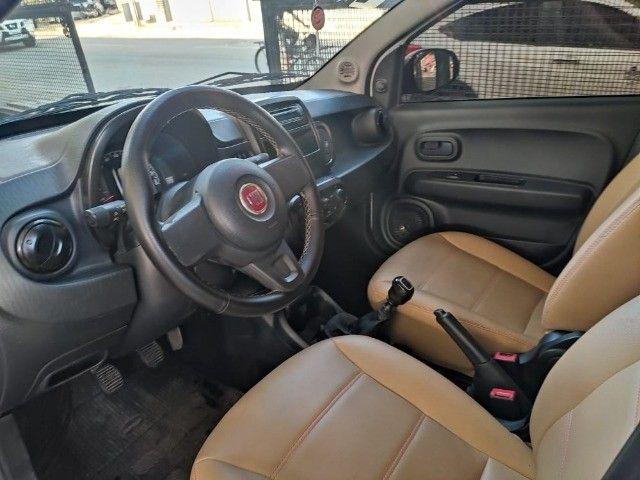 31 Fiat Mobi Like 1.0 - Foto 3