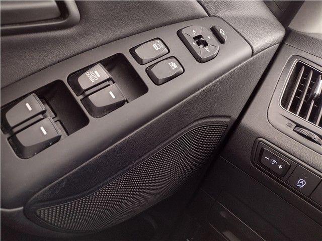 Hyundai Ix35 2018 2.0 mpfi gl 16v flex 4p automático - Foto 12