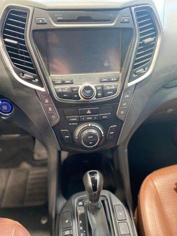 Hyundai Santa Fe/GLS 3.3 V6 4X4 Tiptronic - Foto 13