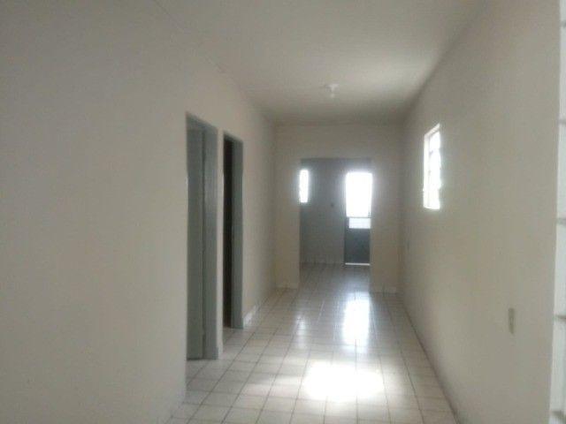 Apto. (1º andar) com garagem   Bairro Maria Auxiliadora   Próximo: Hospital Manoel Afonso - Foto 5