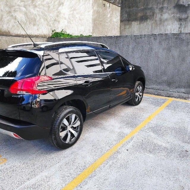 Peugeot 2008 Griffe 1.6 Automático 2017 - Foto 5