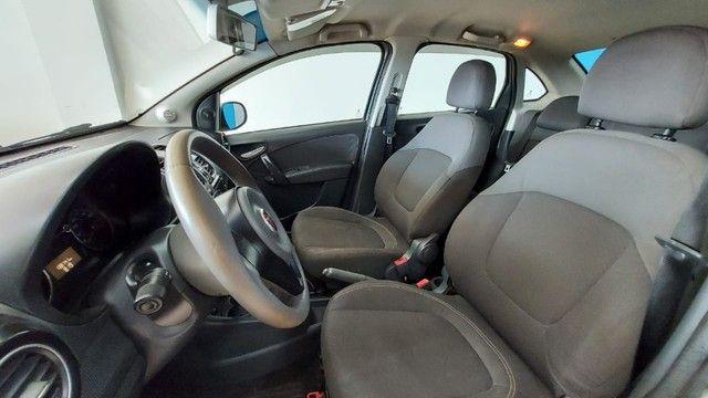 Fiat Grand Siena 1.4 | Attractive | Flex | Valor R$ 36.500,00 - Foto 6