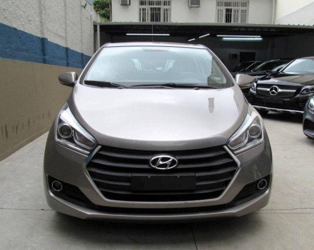 Hyundai Hb20 1.6 Premium Automático 31.000 Km - Foto 2