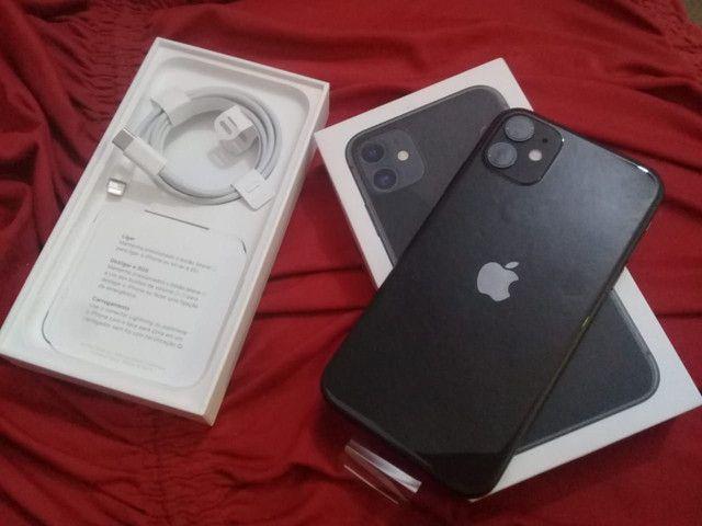 iPhone Apple 11, 128GB.