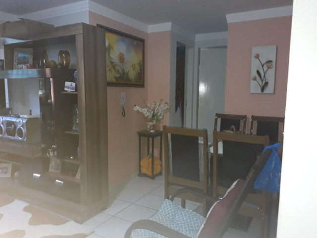 Apartamento em Mangabeira, 02 quartos com suíte - Foto 3