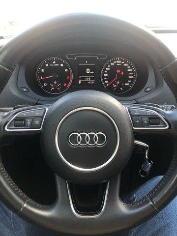 Audi Q3 2.0 tfsi quattro 2015 (ABAIXO DA TABELA FIPE) - Foto 5