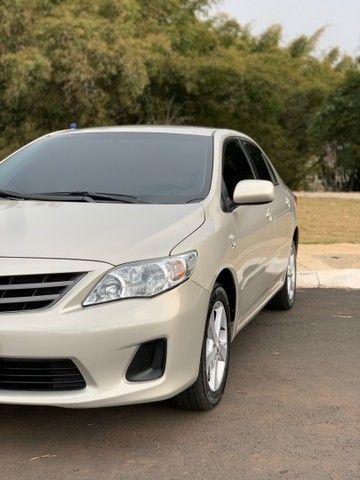 Toyota Corolla Gli 2013 - Foto 6