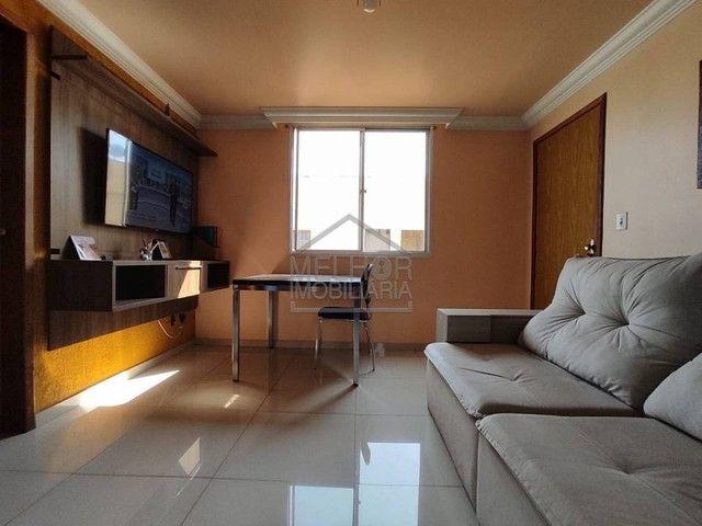 Apartamento 2 Quartos - Copacabana - Belo Horizont