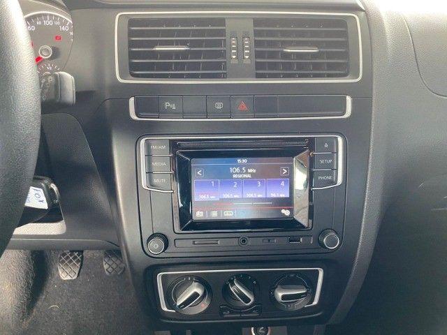 VW Fox Run 1.6 8v - 2017 - Foto 11