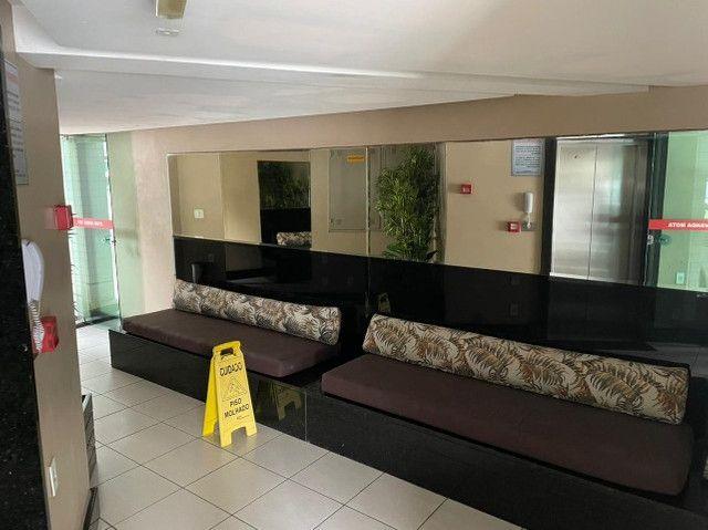 Apartamento 74m² Sendo 3 Quartos, 1 Suíte, 1 Vaga de garagem em Setubal - Foto 11