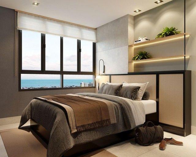 Apartamento com 3 dormitórios à venda, 87 m² por R$ 530.000,00 - Manaíra - João Pessoa/PB - Foto 9