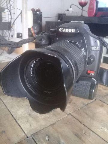 Camera profissional - Foto 5