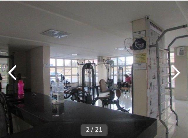 Apartamento para alugar, Avenida Perimetral Norte Setor Cândida de Morais, Goiania - GO   - Foto 8