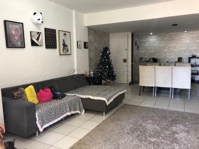 DMC-*-*- Excelente apt na Francisco da Cunha, 120m², 3 quartos 2 vagas - Foto 9